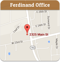 Ferdinand Office Location