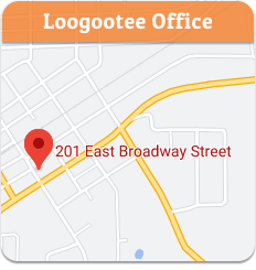 Loogootee Office Location